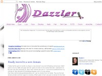 Dazzler Makeup and Beauty Blog
