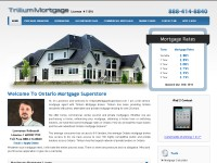 Ontario Mortgage Rates