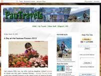 PauTravels Blog