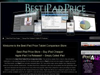 Best iPad Price - Compare cheap iPad Prices Store