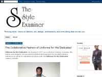 The Style Examiner