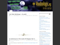 Two guys, a website, and a lot of voodoologic