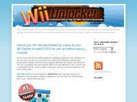 Wii Unlocker Ultra Review - Ebook Download ????