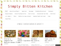 Simply Bitten Kitchen