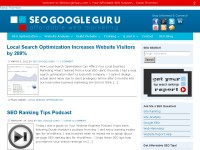 Google SEO Optimization - Affordable Search Ranks