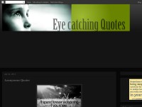 Eye catching quotes