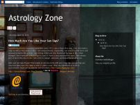 Astrology Zone