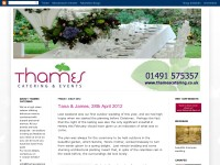 Thames Catering & Events