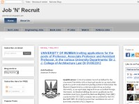 Job 'N' Recruit