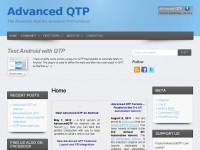 Advanced QTP