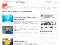 Creative Marketing Communications Blog