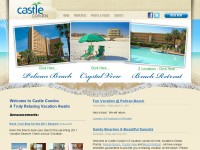 Castle Condos Vacation Rentals