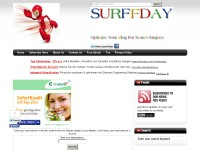 surffday.blogspot.com optimize your blog