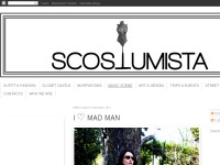 scostumista a fashion blog to inspire you