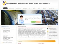 Analyze the Steel Type Coal Ball Grinding Mill Fau