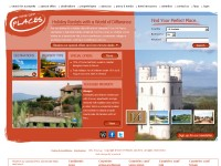 Holiday Rentals with a World of Difference