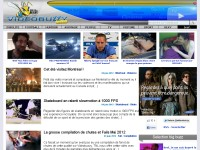 Videobuzzy : Blog de video buzz