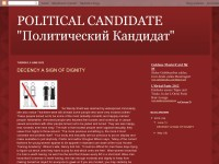 Political Candidate