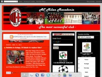 AC Milan Rossoneri Blog