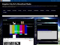 Angeles City DJ's ShoutCast Radio