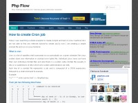 phpflow programming Blog, PHP, Tutorial,Interview questions,Jquery,Mysql