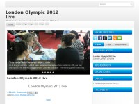 London Olympic 2012 live
