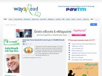 Way2 Read Exam Results, Admit Card, SMS & Wishes