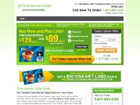 Get The Best Time Warner Cable Deals For Your Home