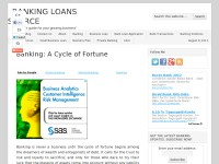Banking Loan Source