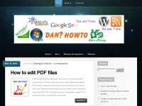 Danihowto | Seo |  Windows | Wordpress | HTML