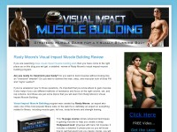 Does Visual Impact Muscle Building Work ???