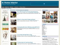 Sell Home and Interior Decorating