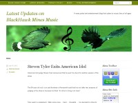 Latest Updates on BlackHawk Mines Music
