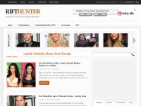 RiftHunter • Celebrity News and Gossip from UK an