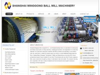 Direct way to improve yield of ball mill