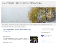 Glad Tidings Mens Ministry International