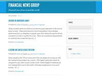 The Financial News Group