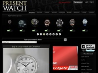 Presentwatch Luxury Watches
