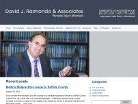 Suffolk County Long Island Accident Lawyer