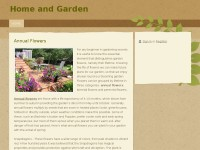 All about home and garden