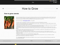 Tips about how to grow fruits