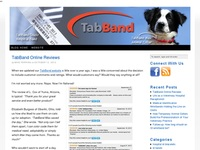 TabBandIdentification Bracelet Blog