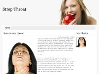 Best remedies for strep throat