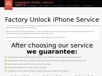 Easy and cheap imei factory iPhone 4/4S, 3G, 3GS,