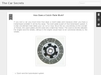 Best car secrets