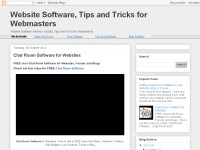 Website Software for Webmasters