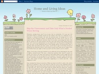 Home and Living Ideas