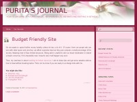 Puritas Journal