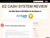 EZ Cash System Review