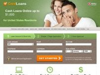 Cash Advance System Blog